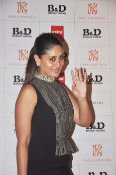 Kareena Kapoor @ unknown event in Mumbai
