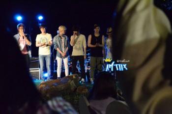 [PICS] 130427 NU'EST - Camping na Tailândia F19867252006574