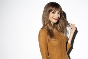 Nasim Pedrad photo from SNL opening credits shoot