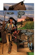 Legends of Oz - The Scarecrow #1 (2013)