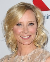Anne Heche - 20th Annual Race To Erase MS Gala in Century City 5/3/13