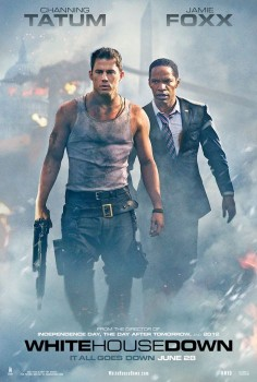 ����� ������ ���� / White House Down (2013)