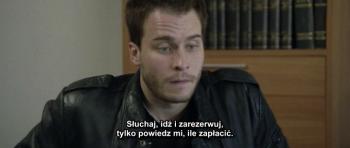 Zagrywka Czarnego / Blacks Game (2012) PL.SUBBED.480p.BRRip.XViD.AC3-LTSu / Napisy PL + RMVB  + x264
