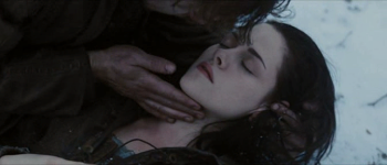Królewna ¶nie¿ka i £owca / Snow White and the Huntsman (2012) PL.DVDRip.XviD.AC3-inka | Lektor PL + rmvb + x264