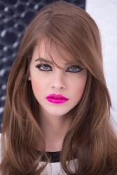 Barbara Palvin - L'oreal Miss Pop Collection 2013 (UHQ)