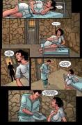 Warlord of Mars Dejah Thoris #25 (2013)