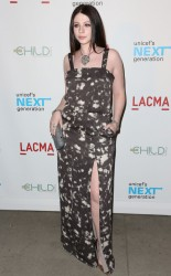 Michelle Trachtenberg - UNICEF Next Generation LA Chapter launch in LA 5/9/13