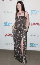 Michelle Trachtenberg - UNICEF Next Generation LA Chapter launch in LA 5/9/13