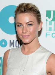 Julianne Hough - 2013 Joyful Heart Foundation Gala in NYC 5/9/13