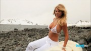 Kate Upton in a Hot Video For Sports Illustrated's 2013 Swimsuit Issue
