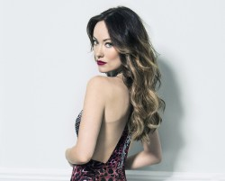 Olivia Wilde Bo.B&ocirc; 2013 Ads
