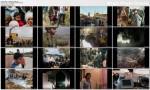 5 Rozbitych Kamer / Five Broken Cameras (2011)  PL.DVBRip.XviD / Lektor PL
