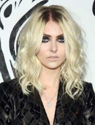 Taylor Momsen - Versus Versace launch in NYC 5/15/13