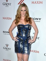 Rebecca Mader - Maxim Hot 100 Party in Hollywood 5/15/13