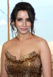 Sarah Shahi - 'The Congress' premiere at the 66th Cannes Film Festival 5/16/13