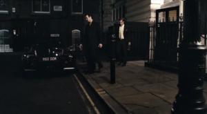 Grubsza sprawa / The Heavy (2010) PL.DVDRip.XviD-GHW / Lektor PL + RMVB