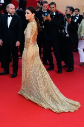 Eva Longoria - 'Le Passe' premiere at the 66th Cannes Film Festival 5/17/13