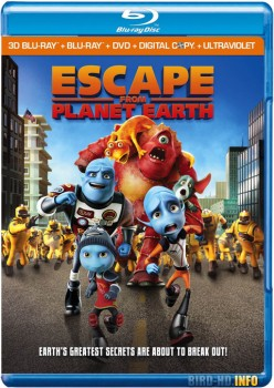 Escape from Planet Earth 2013 m720p BluRay x264-BiRD