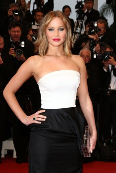 Jennifer Lawrence Jimmy P Premiere at the 66th Cannes Film Festival 6