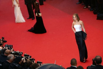 Jennifer Lawrence Jimmy P Premiere at the 66th Cannes Film Festival 15