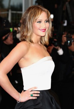 Jennifer Lawrence Jimmy P Premiere at the 66th Cannes Film Festival 4
