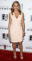 Jessica Collins - 'An Evening With Women' Gala in Beverly Hills 5/18/13