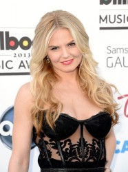 Jennifer Morrison - 2013 Billboard Music Awards in Las Vegas 5/19/13