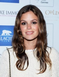 Rachel Bilson - Glacier Films launch party in Cannes 5/19/13
