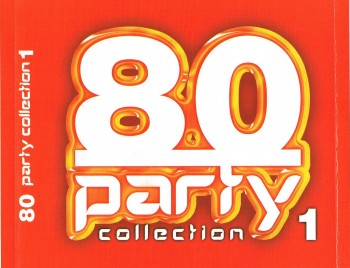 80 Party Collection Vol.1 - Vol.3