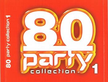 80 Party Collection Vol.1 - Vol.3