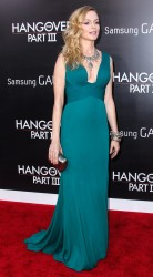 Heather Graham|Hangover Part 3 Premiere in Westwood | 20.05.2013 |33hq