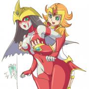 Gundam seed hentai fakku