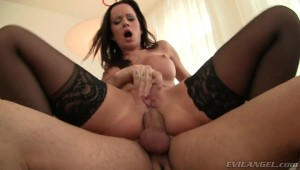 Cindy Dollar - Assfucked MILFs 3, Scene 1 Cover