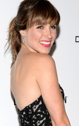 Sophia Bush - redesigned Aqua Star Pool unveiling at The Beverly Hilton Hotel 5/22/13