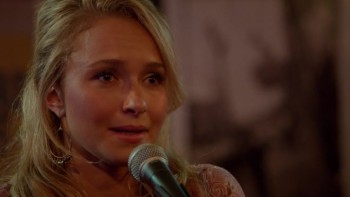 Hayden Panettiere her new song - nothing In This World Will Ever Break My Heart Again