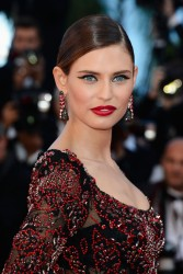 Bianca Balti - 'Venus In Fur' premiere at the 66th Cannes Film Festival 5/25/13