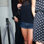 Ashley Greene - Imagenes/Videos de Paparazzi / Estudio/ Eventos etc. - Página 25 913c3f256463331