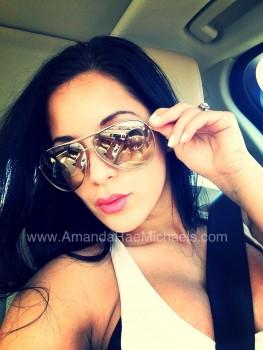 Amanda Rae Michaels