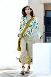 Puja Gupta (Indian actress) - 2007 Modeling Portfolio