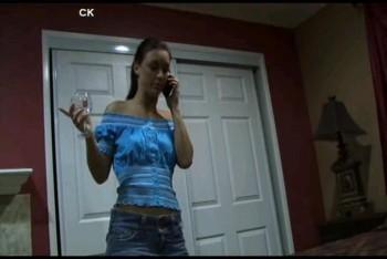Psycho-Thrillers - Mistress Strangled Raped