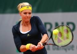 Maria Kirilenko - 2013 French Open Day 6 in Paris 5/31/13