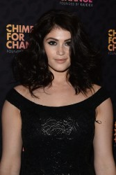 Gemma Arterton - Chime For Change: The Sound Of Change Live concert in London 6/1/13