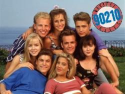 Beverly Hills 90210 Stagione 10 [1999/2000] (Completa) SATRIP-MP3-ITA