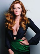 Amy Adams vs Isla Fisher