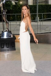 Alessandra Ambrosio - 2013 CFDA Fashion Awards in NYC 6/3/13