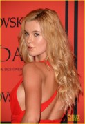 Ireland Baldwin - 2013 CFDA Fashion Awards in NYC 6/3/13