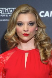 Natalie Dormer - Game Of Thrones 3rd Season Premiere in Madrid 6/4/13