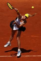 Maria Kirilenko - 2013 French Open Day 11 in Paris 6/5/13