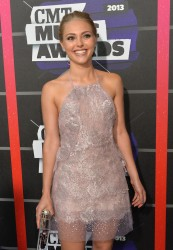 AnnaSophia Robb - 2013 CMT Music Awards in Nashville 6/5/13, UPDATED 3 times