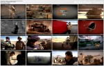 Maszyny Na Linii Ognia / Frontline Battle Machines with Mike Brewer (Season 1) (2010) PL.DVBRip.XviD / Lektor PL